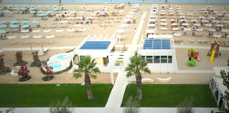 I nostri servizi hotel glenn rimini hotel glenn rimini for Bagno 69 rimini